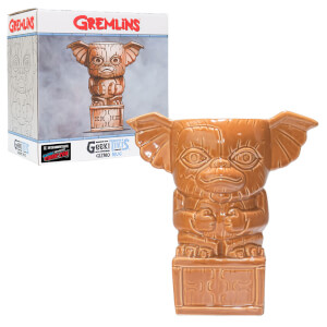 Gremlins Gizmo 20 oz. Geeki Tikis Mug