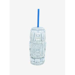Star Wars R2-D2 21 oz. Geeki Tikis Plastic Tumbler
