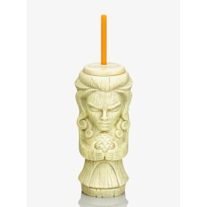 Game of Thrones Daenerys Geeki Tikis Plastic Tumbler