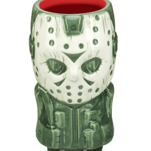 Friday the 13th Jason Voorhees 2 oz. Geeki Tikis Mini Muglet