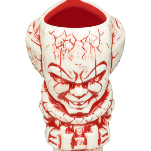 It Pennywise 2 oz. Geeki Tikis Mini Muglet
