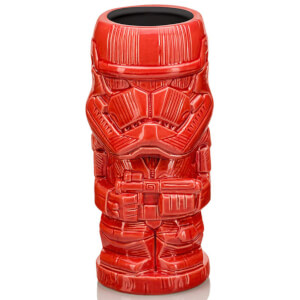 Star Wars: Rise of Skywalker Sith Trooper Geeki Tikis Mug