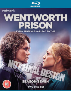 Wentworth Prison - Season 7