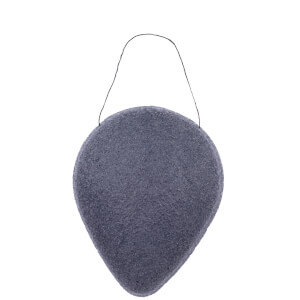 So Eco Konjac Face Sponge - Charcoal