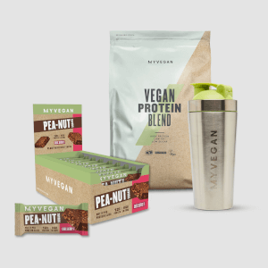 World Vegan Month Bundle