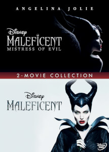 Maleficent: Mistress of Evil Doublepack