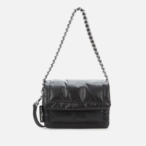 Marc Jacobs Women's The Mini Pillow Bag - Black