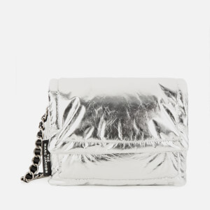 Marc Jacobs Women's The Pillow Bag - Platinum