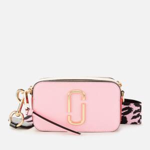 Marc Jacobs Women's Snapshot - Powder Pink Multi