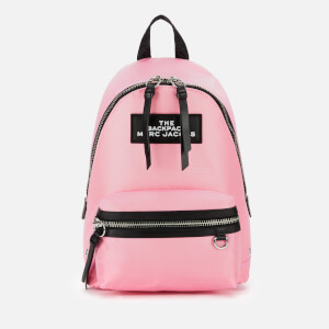 Marc Jacobs Women's Medium Backpack - Powder Pink