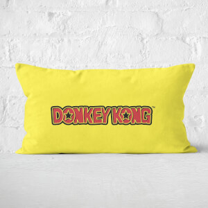 Donkey Kong Rectangular Cushion