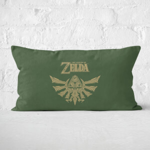 Zelda Rectangular Cushion