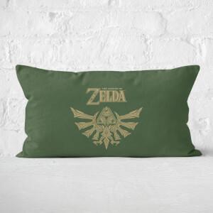Zelda Rectangular Cushion