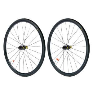Mavic Ksyrium UST Disc Wheelset - 2020