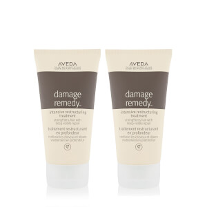 Aveda Damage Remedy Intensive Restructuring Treatment Duo