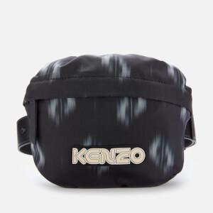 KENZO Women's Belt Bag - Black