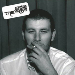 Arctic Monkeys - Whatever People Say I Am, That's What I'm Not - LP