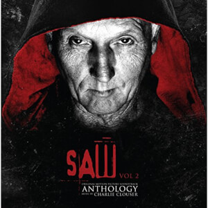 Charlie Clouser - Saw Anthology Volume 2 - LP