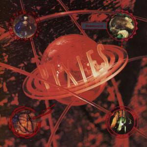 Pixies - Bossanova - LP