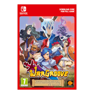 Wargroove - Digital Download