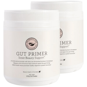 The Beauty Chef Gut Primer Duo (Worth $138.00)