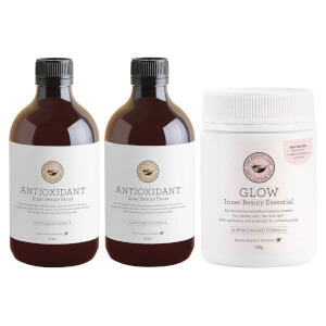 The Beauty Chef Glow and Antioxidant Kit