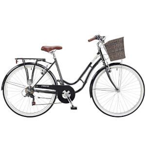 "Insync Symphony Ladies 26"" Wheel 6 Speed Traditional Bike - 18"""