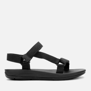 Camper Women's Nylon Sandals - Black