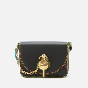 JW Anderson Women's Nano Keyts Bag - Black