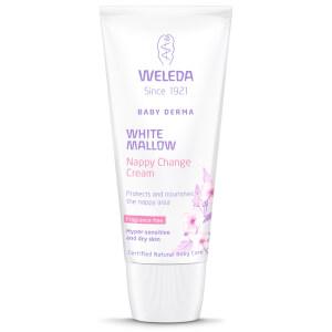 Weleda White Mallow Nappy Change Cream 50ml