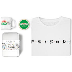 Friends cadeauset