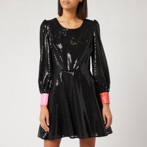 Olivia Rubin Women's Bea Dress - Black