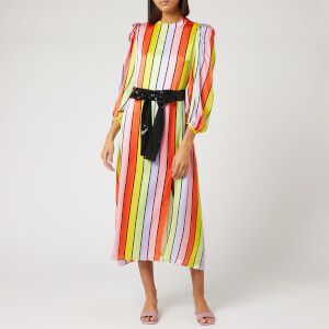Olivia Rubin Women's Seraphina Dress - Resort Stripe