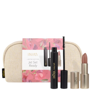 INIKA Jet Set Ready Pack