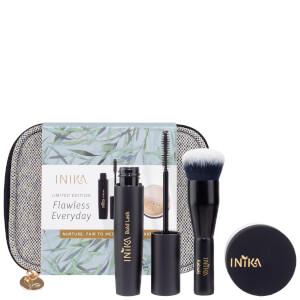 INIKA Flawless Everyday Nurture Set