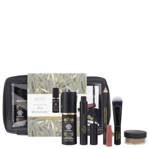 INIKA The Weekender Honey Set