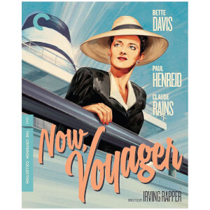 Now, Voyager - The Criterion Collection