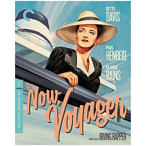 Now, Voyager - Criterion Collection