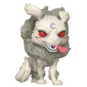 Inuyasha - Sesshomaru Demon Dog 6-Inch EXC Funko Pop! Vinyl Figur