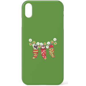 Tobias Fonseca Jingle Meow Phone Case for iPhone and Android