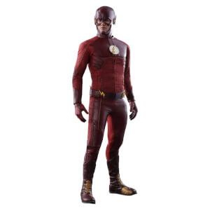 Figurine Articulée Flash 31cm - Hot Toys