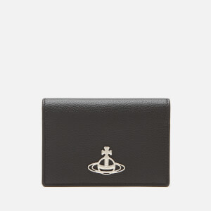 Vivienne Westwood Women's Windsor Card Holder - Black