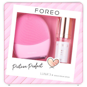 FOREO Picture Perfect Set LUNA 3 and Serum 30ml