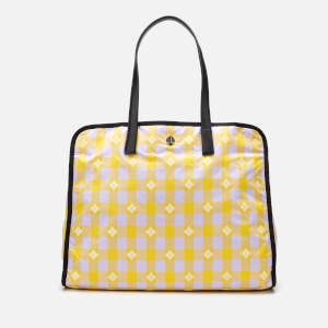 Kate Spade New York Women's Nicola Bicolor Extra Large Tote Bag - Multi