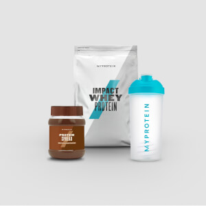 Spread Essentials Bundle
