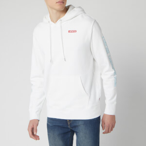 Levi's X Star Wars Men's Graphic Pull Over Hoody - White