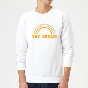 Day Dream Sweatshirt - White