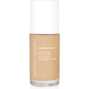 Natasha Denona Foundation X+ 30ml (Various Shades)