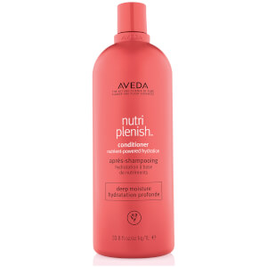 Aveda Nutriplenish Deep Moisture Conditioner 1000ml