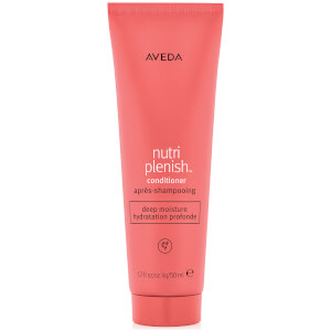 Aveda Nutriplenish Deep Moisture Conditioner 50ml